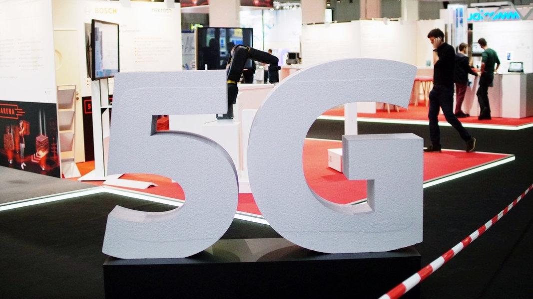 """5G CMM Expo"": Neue High-Tech-Messe für Hannover"
