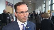 Jochen Köckler, Deutsche Messe AG