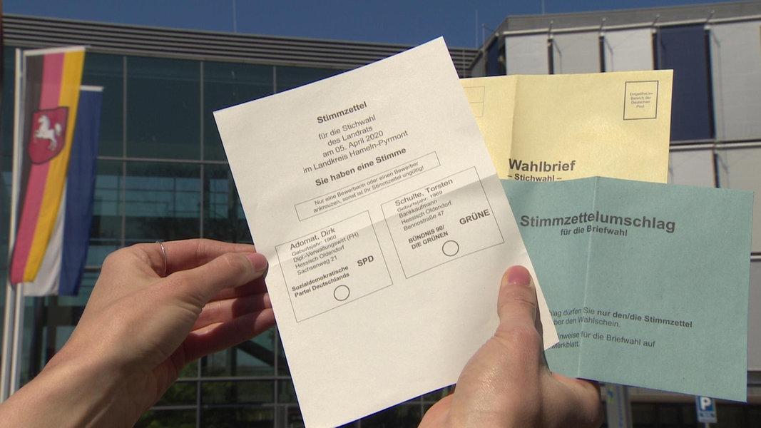 Landratswahl Osnabrück