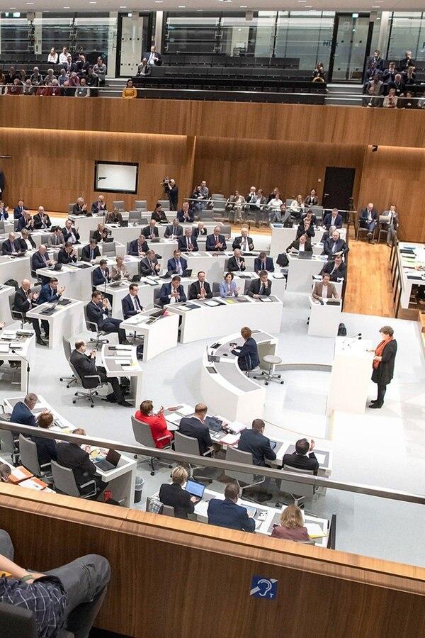 Landtag: Wie geht es weiter in Ostfriesland?