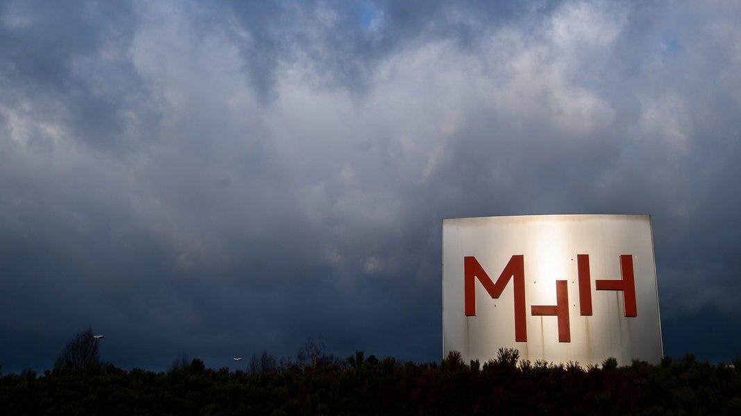 Fahrlässige Tötung? Ermittlungen gegen MHH-Sicherheitsdienst