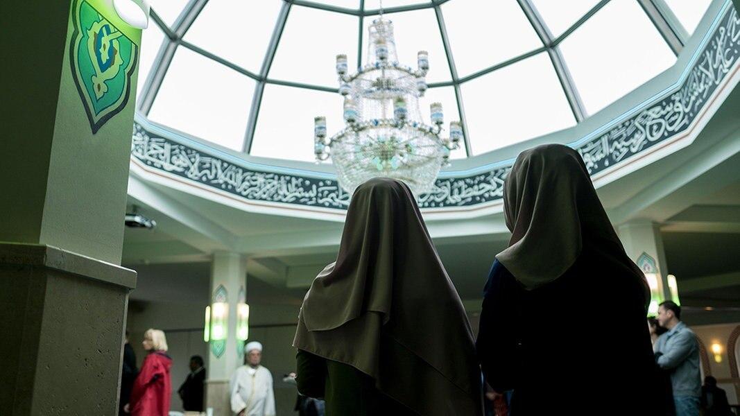 Deutsche muslime kennenlernen