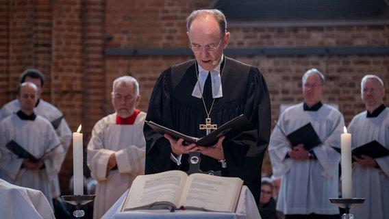 Predigt Reformationstag