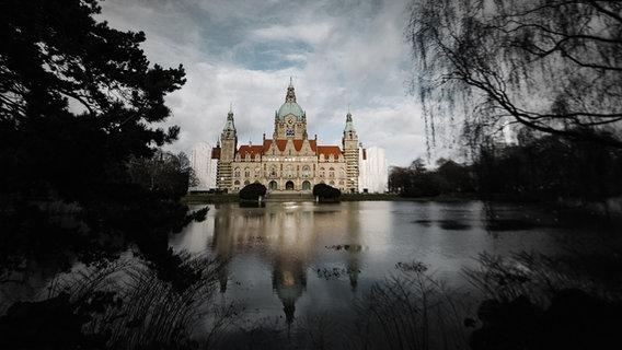 Câmara Municipal de Maschsee. © NDR Photo: Julius Matuschik