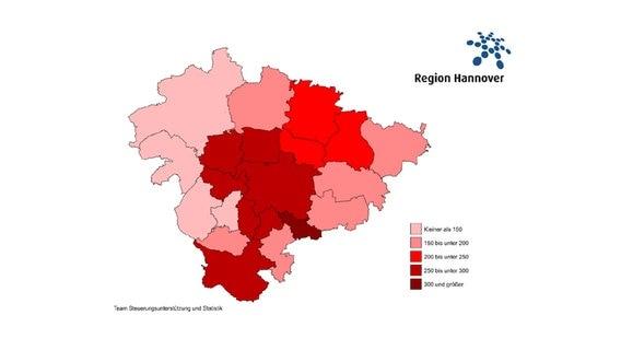 Corona Statistik Mv