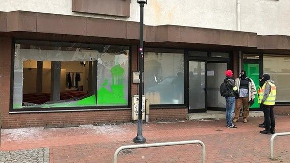 Warum Wurde Hildesheim Zum Islamisten Hotspot Ndrde