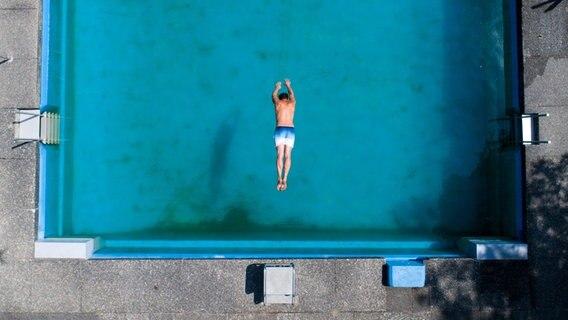 Schwimmbäder In Mv