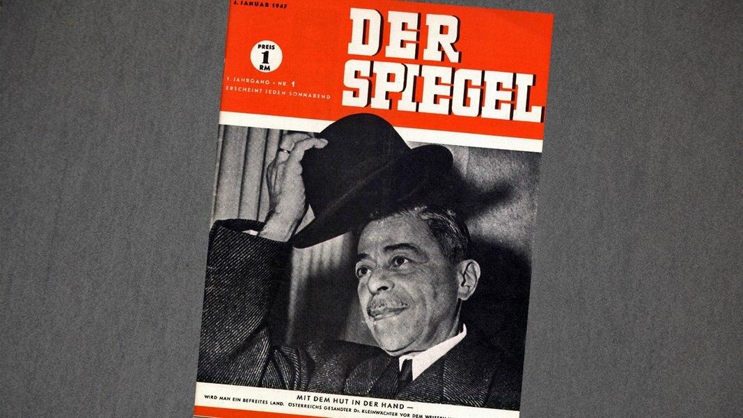 Spiegel Geschichte Mediathek