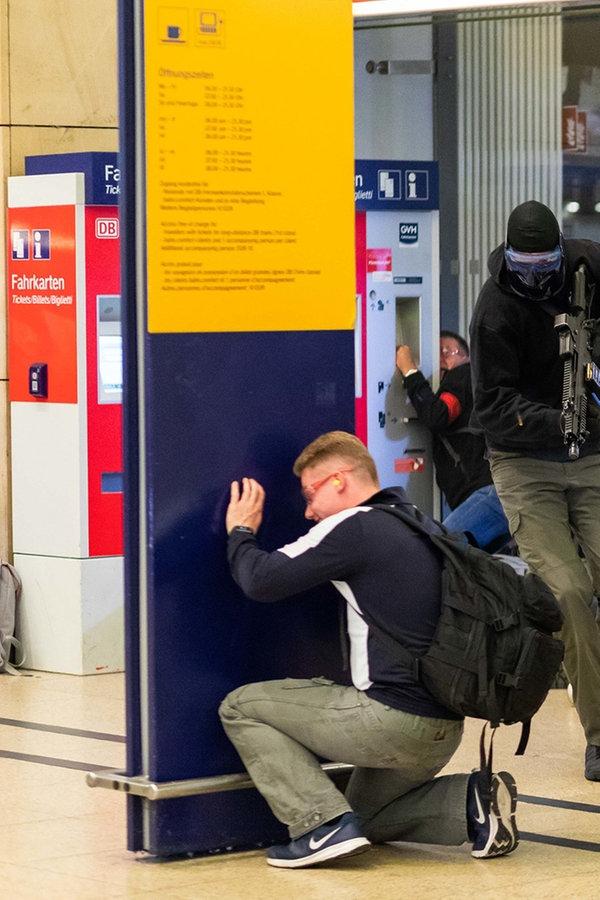 Polizei Hannover Nachrichten