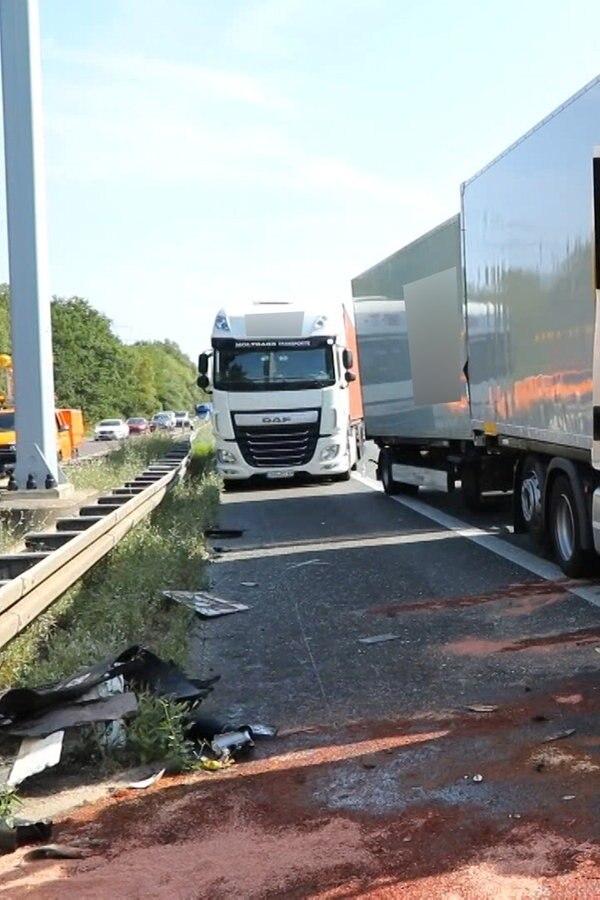Ndr Verkehr A2