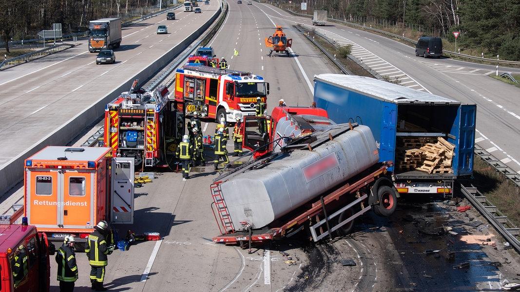 Unfall Heute Hamburg