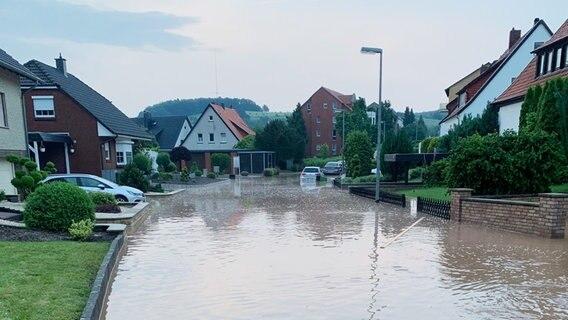 Wetter Hannover Gestern