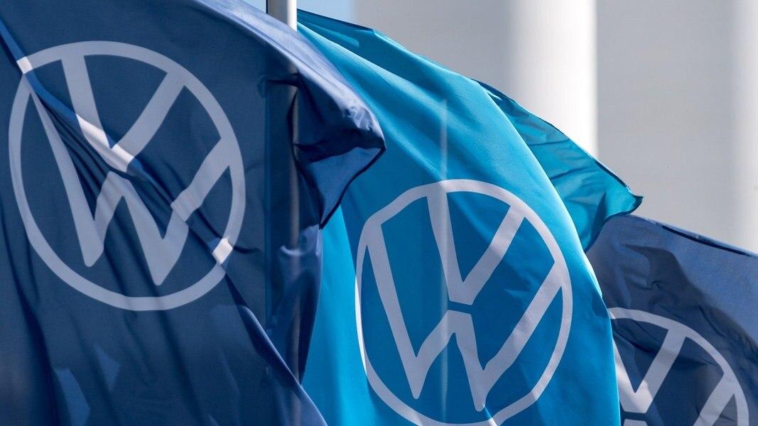 Corona-Krise Fehlanzeige: VW macht weiter Milliardengewinne - NDR.de