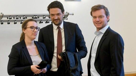 VW-Dieselskandal: Dämpfer für VW-Kunden vor Gericht