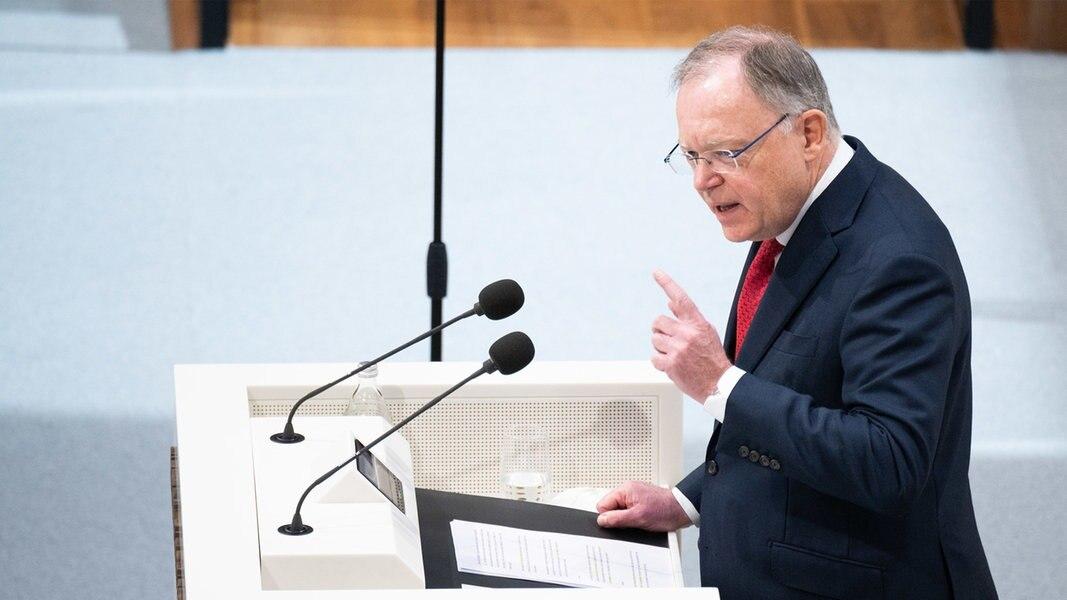 Streit Im Landtag Welche Ist Die Richtige Corona