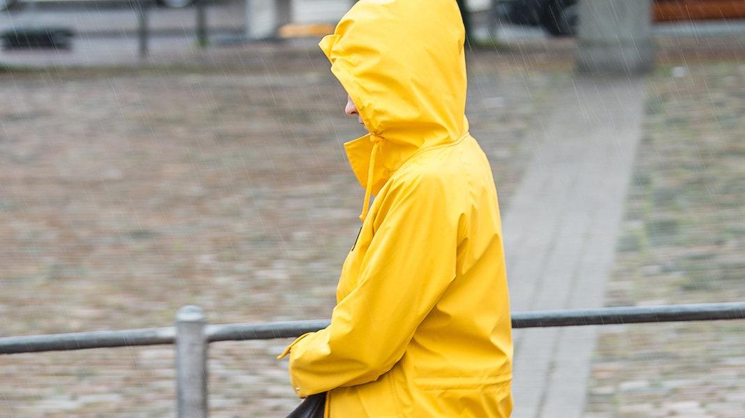 Wetter Hameln Unwetterwarnung