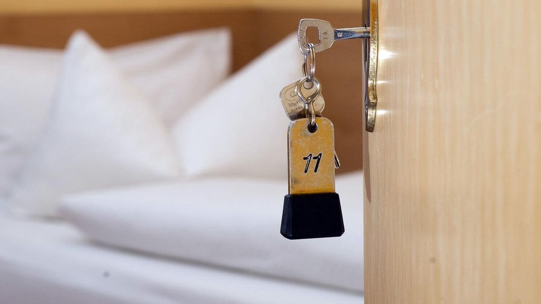 Corona-Blog: Drei Nord-Länder erlauben Hotelübernachtungen für Festtage