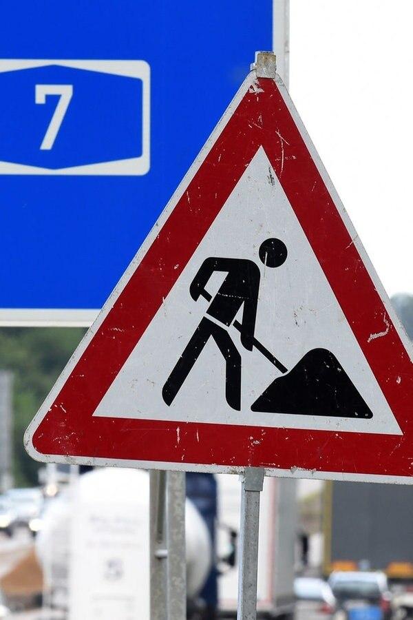 Nörten-Hardenberg: A7 ab Mittwochabend gesperrt