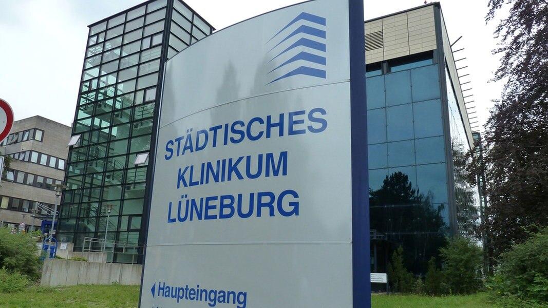 Notaufnahme Lüneburg