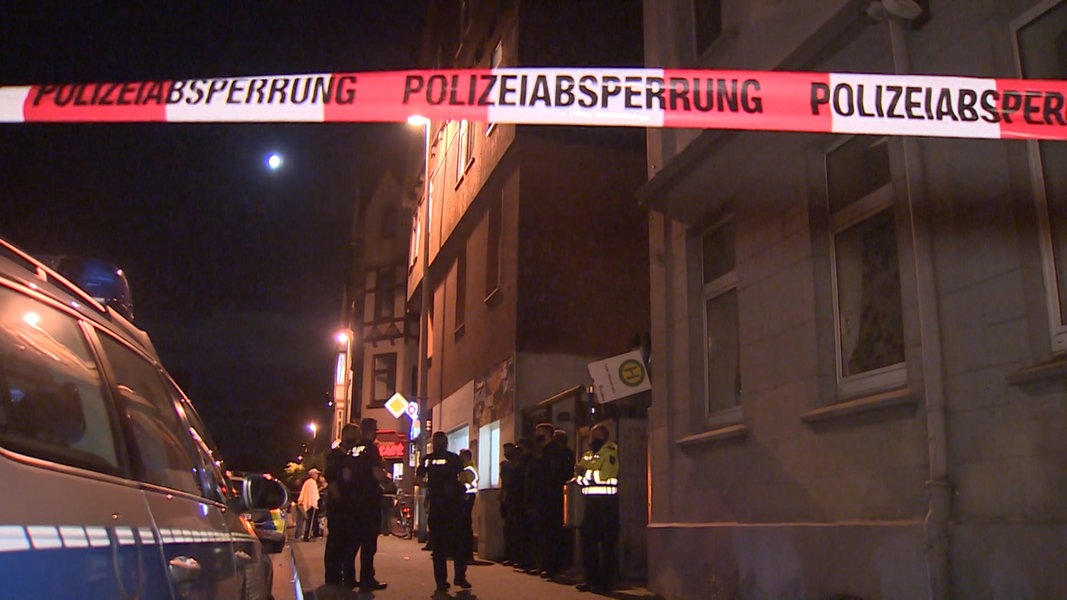 Celle: Toter und Verletzter nach Messerangriffen