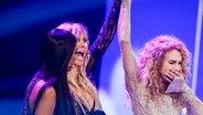 "Staderin gewinnt ""Germany's Next Topmodel"""