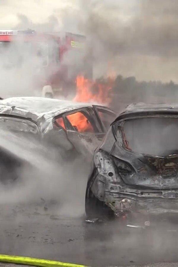 Tödlicher Unfall Hamburg