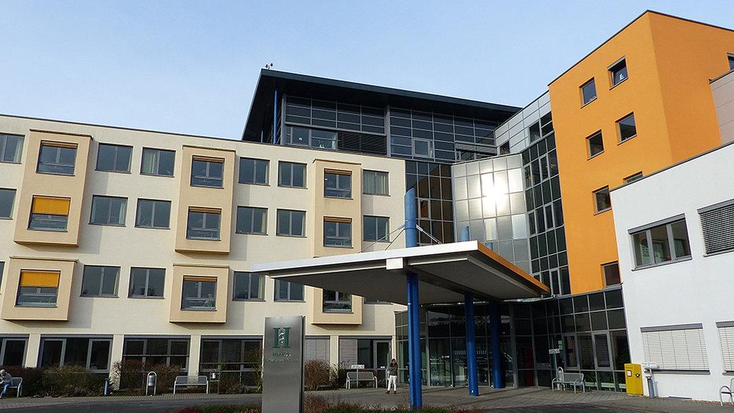 Corona-Ausbruch im Helios Klinikum Uelzen: 41 Infizierte