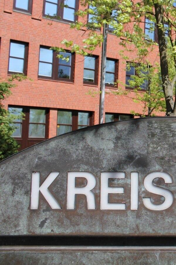 Kunstobjekte aus Kreishaus in Lüchow gestohlen