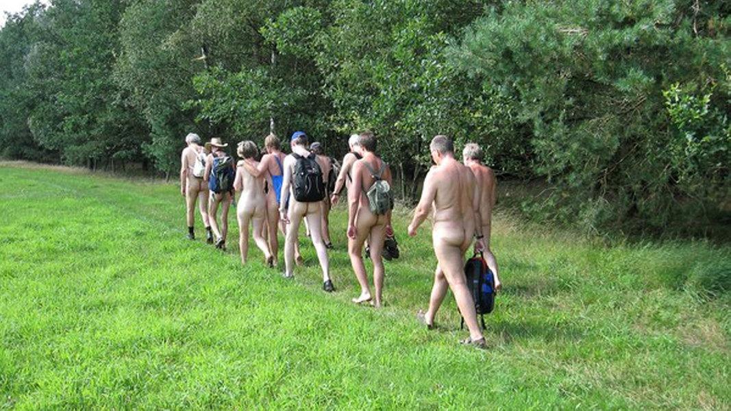 Mockridge nackt wandern luke Vorwürfe gegen