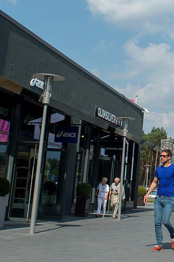 Outlet in Soltau: Erweiterung mit Abstrichen