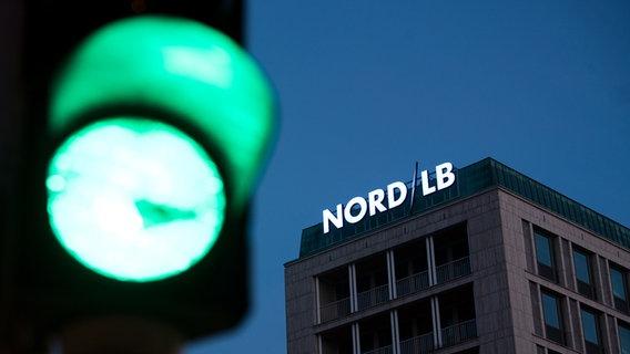 NordLB - EU-Kommission stimmt Rettungsplänen zu