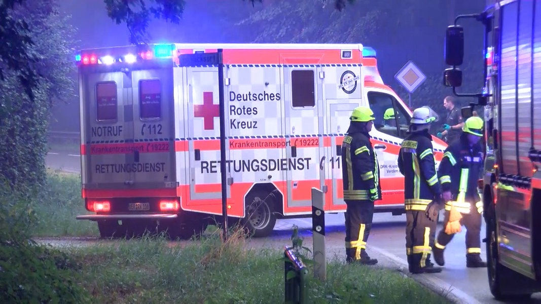 Nesselröden: Tote 16-Jährige auf Landstraße gefunden