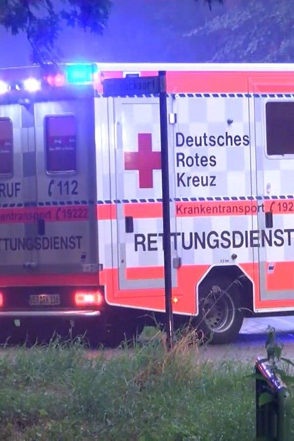 19-Jähriger tot in Kanal in Wiesmoor gefunden