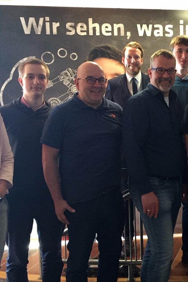 Neue IT-Fachhochschule in Achim startet