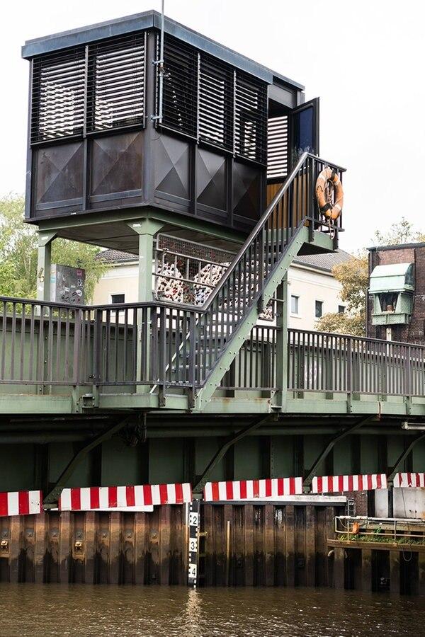 Cäcilienbrücke: Oldenburg bekommt Behelfsbrücke