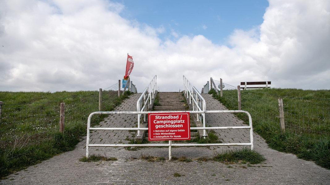 Niedersachsen-Tourismus fürchtet Millionen-Minus