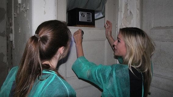 escape room lГјneburg