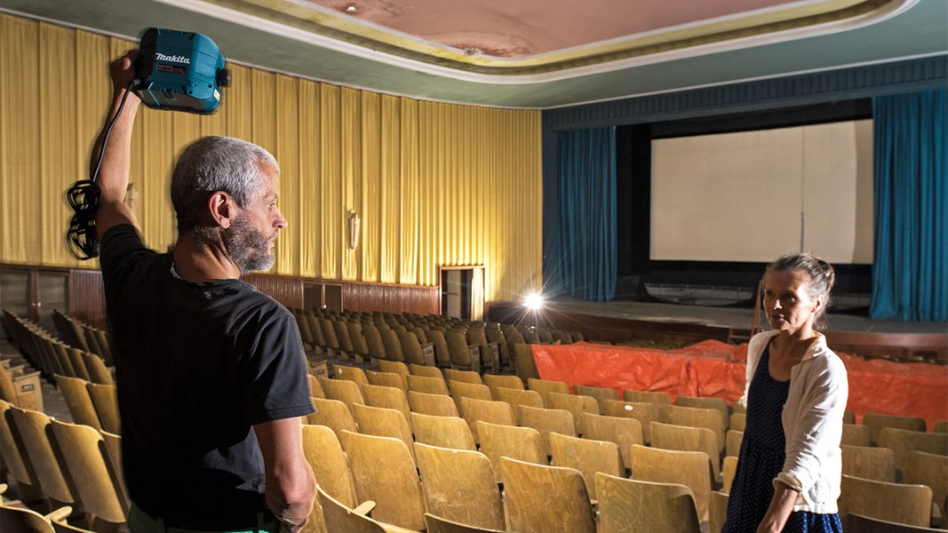 Kino Oldenburg In Holstein