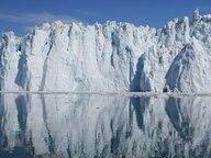 Ein Eisberg. © Bernd Mansholt Foto: Bernd Mansholt