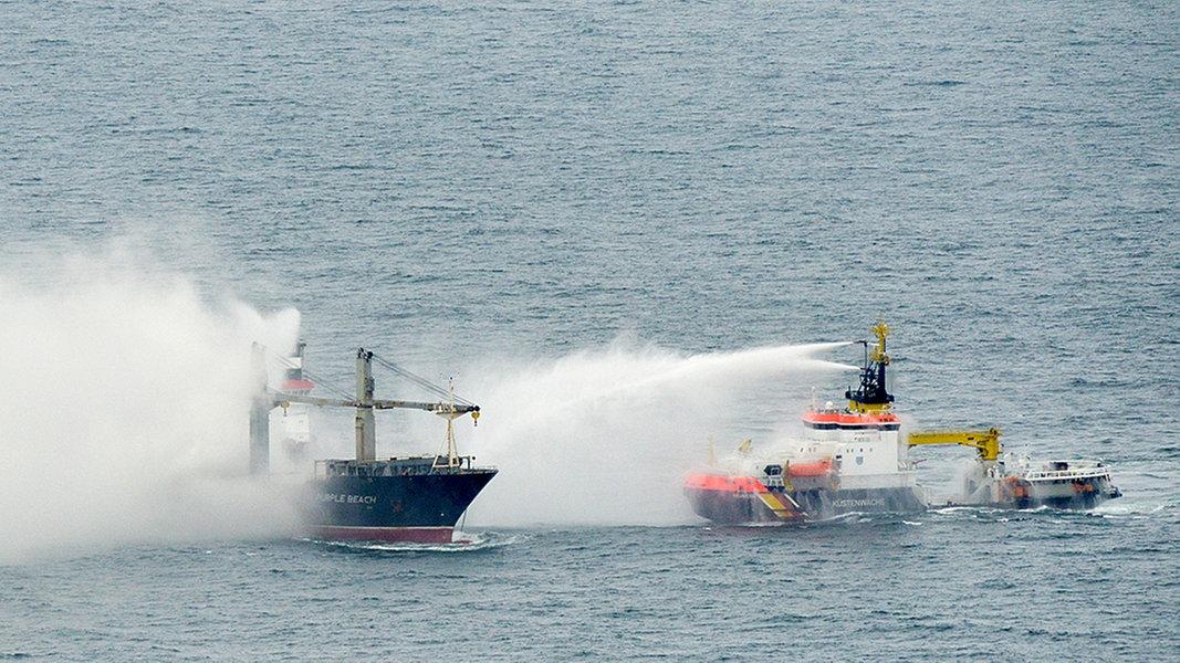 Havariekommando bekommt noch ein neues Schiff