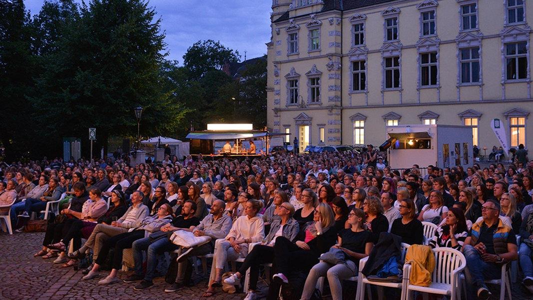 Musik, Tanz, Theater: Der Kultursommer beginnt
