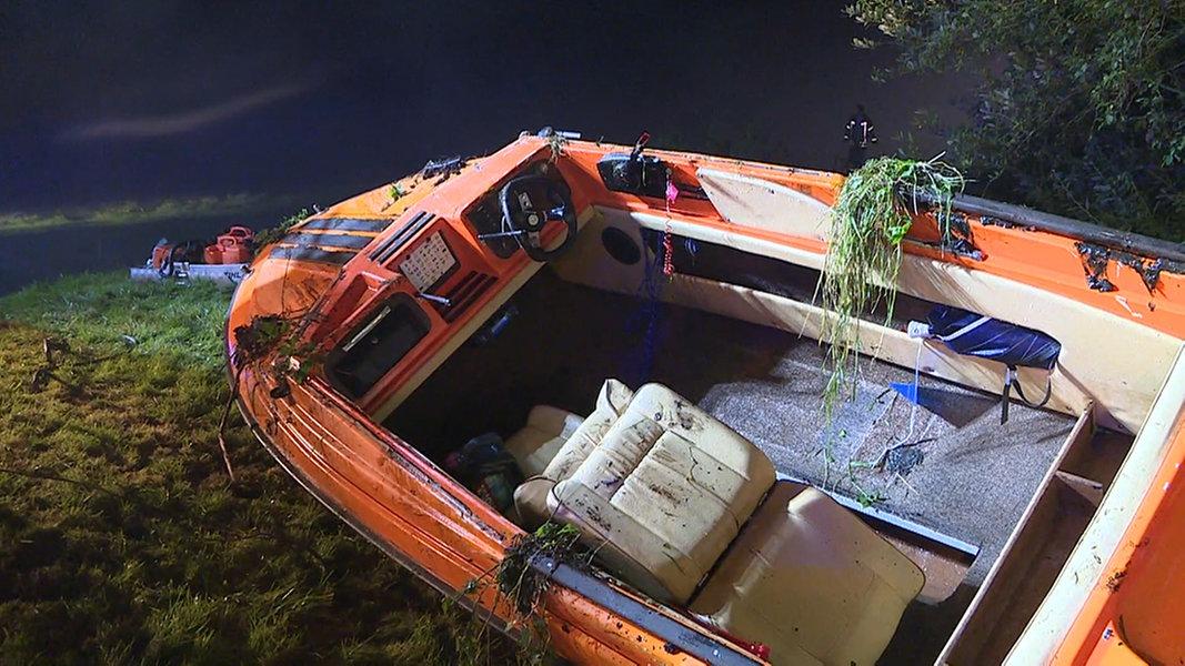 Bootsunfall: Prozess beginnt nach drei Jahren