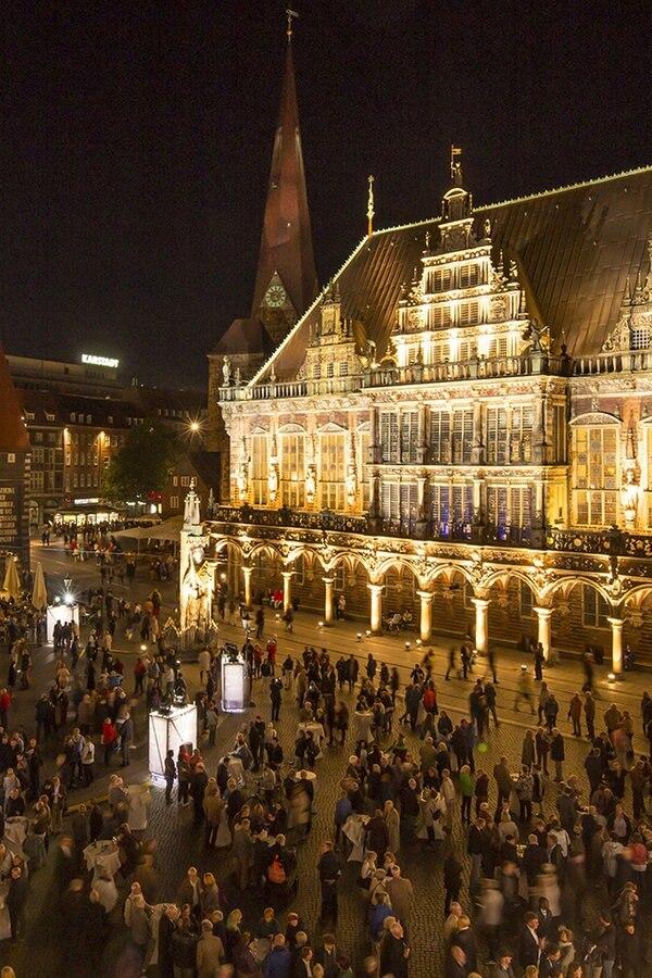 30. Musikfest Bremen gestartet