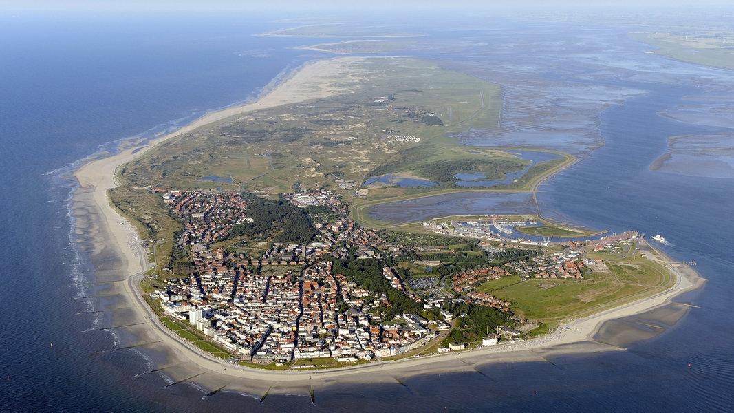 Norderney sucht einen Inselblogger