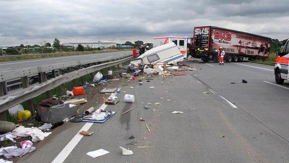 Unfall A1 Euskirchen Heute