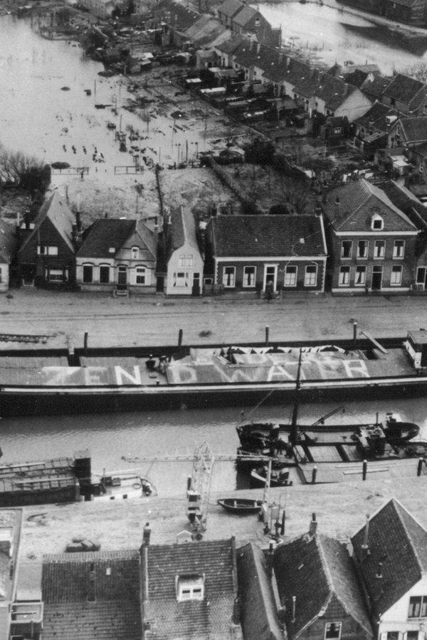Nordsee: Toter Kapitän nach 66 Jahren identifiziert