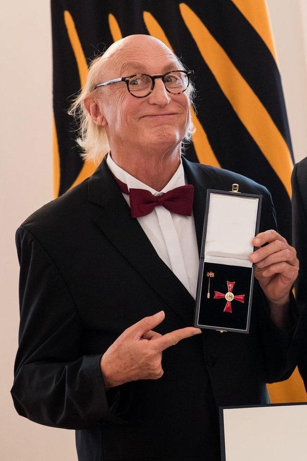 Otto Bundesverdienstkreuz