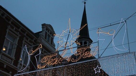 Kloster Rühn Weihnachtsmarkt