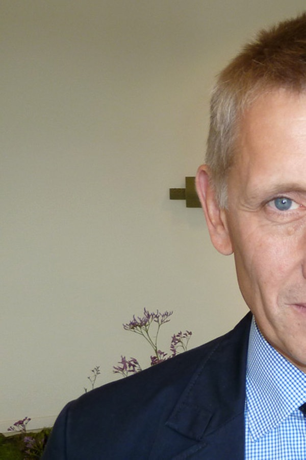 Peter Südbeck lädt zu den Zugvogeltagen ein