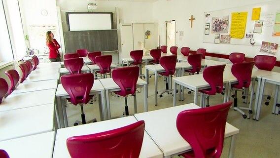 Ab Wann Wieder Schule In Niedersachsen